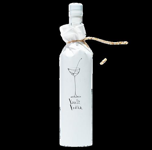 Vault Vodka