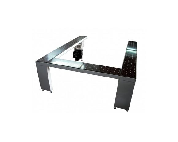 mesa de ar