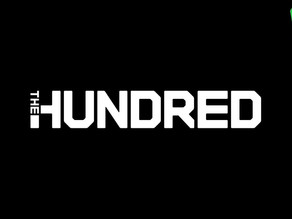 First impressions of #TheHundred