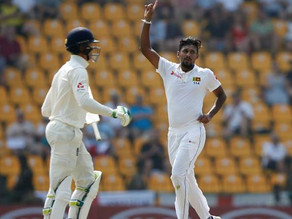 England GOING to Sri Lanka