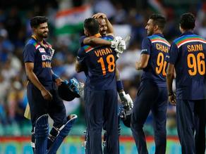 India v England ODI Series Preview