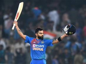 India v England T20I Series Preview