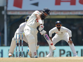 Tests, IPL, and Rotation: The Good, the Bad, and the Ugly