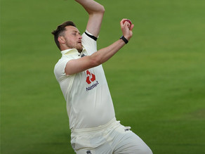 England Given Selection Headache by Quicks