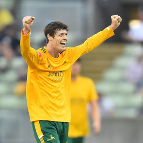 Ten Uncapped Players to Watch in The Hundred