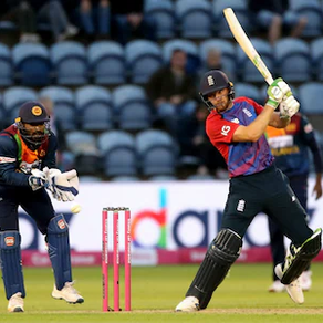 4 Ways to Fix England's T20 Side