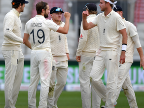Broad, Woakes, Set Up Thrilling Day 5