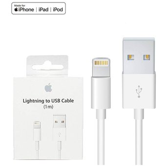 88001 apple lightning to usb cable (1m)
