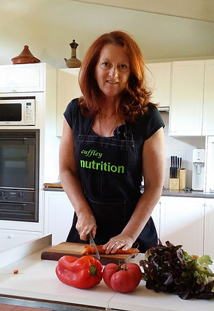 Gut health starts in the kitchen