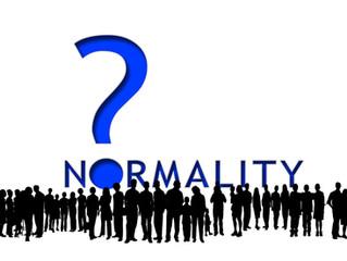 I am Normal!