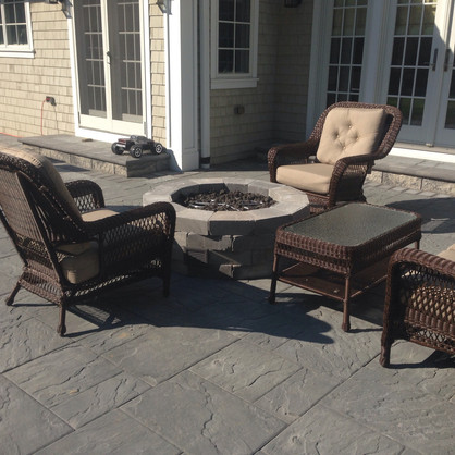 Project Completed by Sentro Construction Corp.