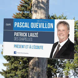 Élection municipale
