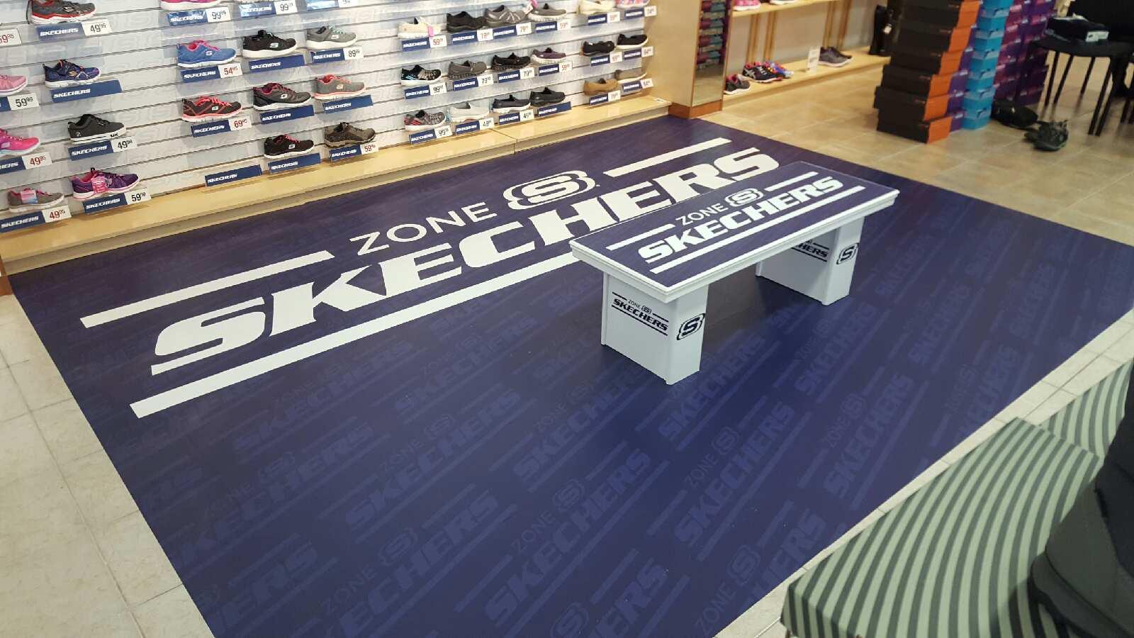 Zone Skechers