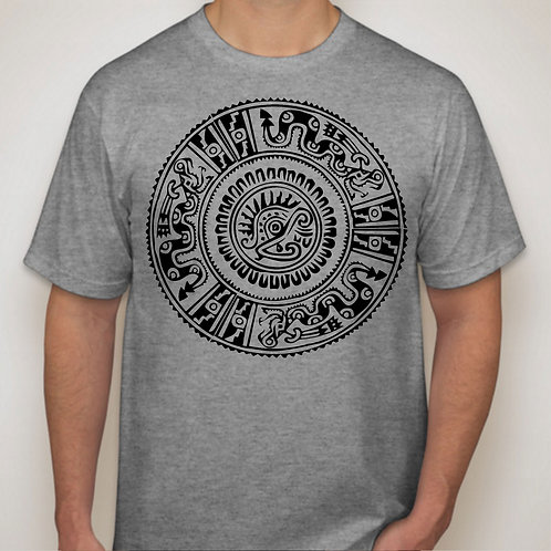 Soul Travela Native Tee