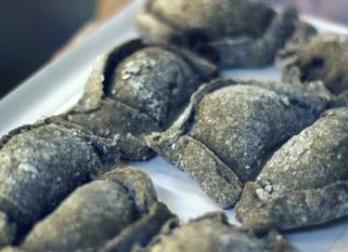 Empanadas integrales Gluten Free