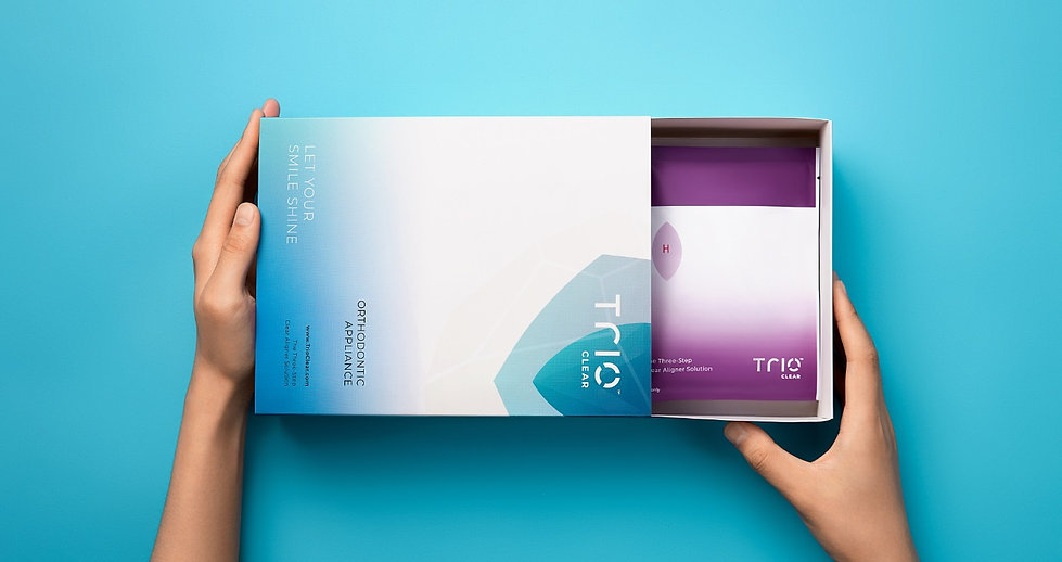 TrioClear Box