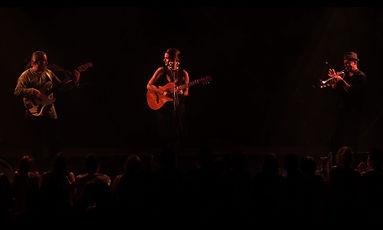 3lsa Live @ La Nouvelle Vague