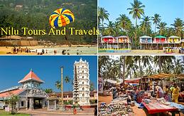 Nilu Tours and Travels