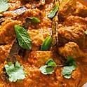 Curry Agneau