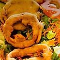 Mixed Pakora