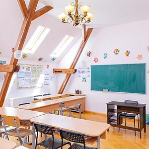 Maria International School