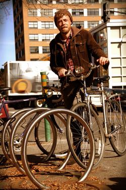 Vincent et son CYCLOFIXE