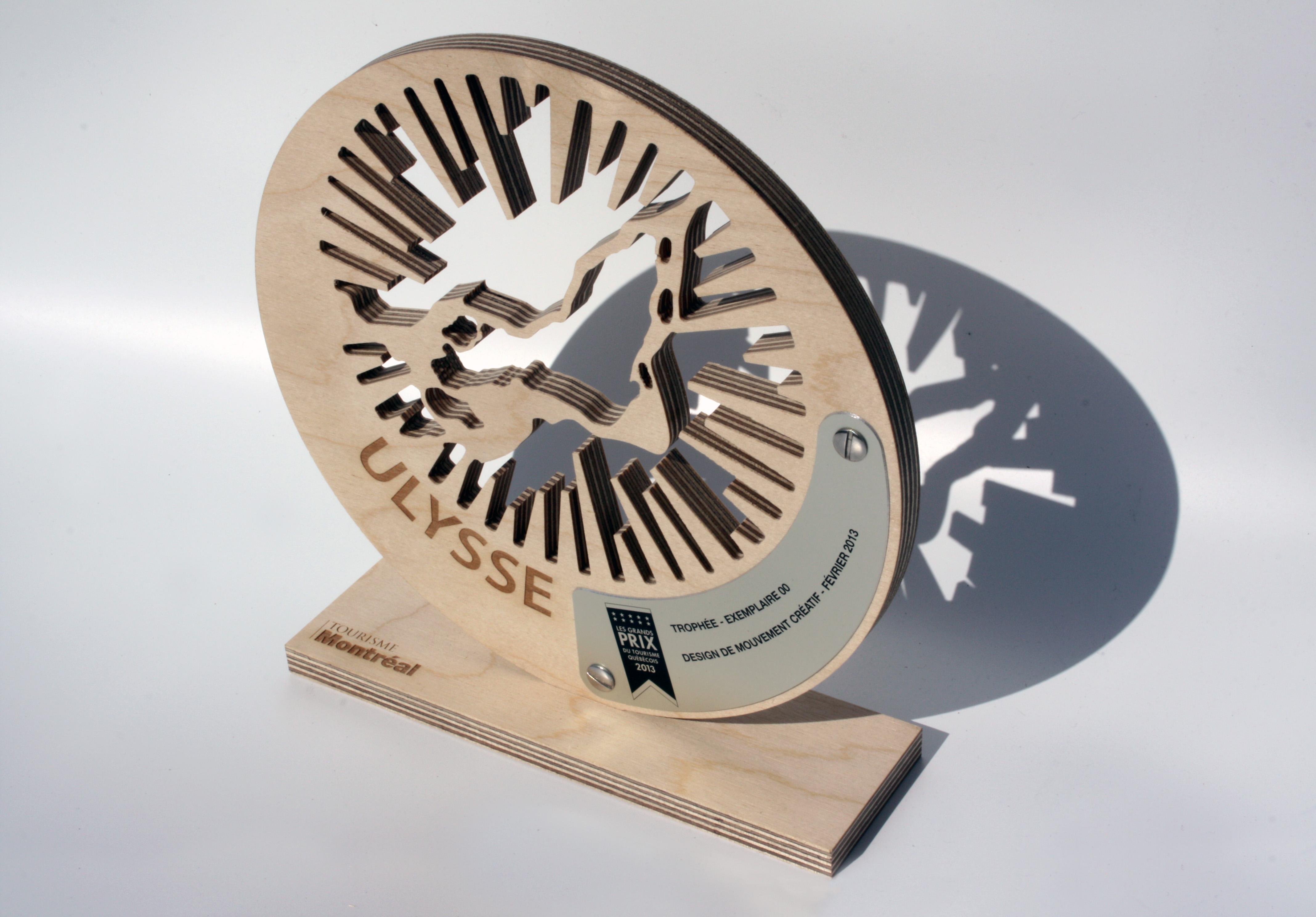 Trophée Ulysse