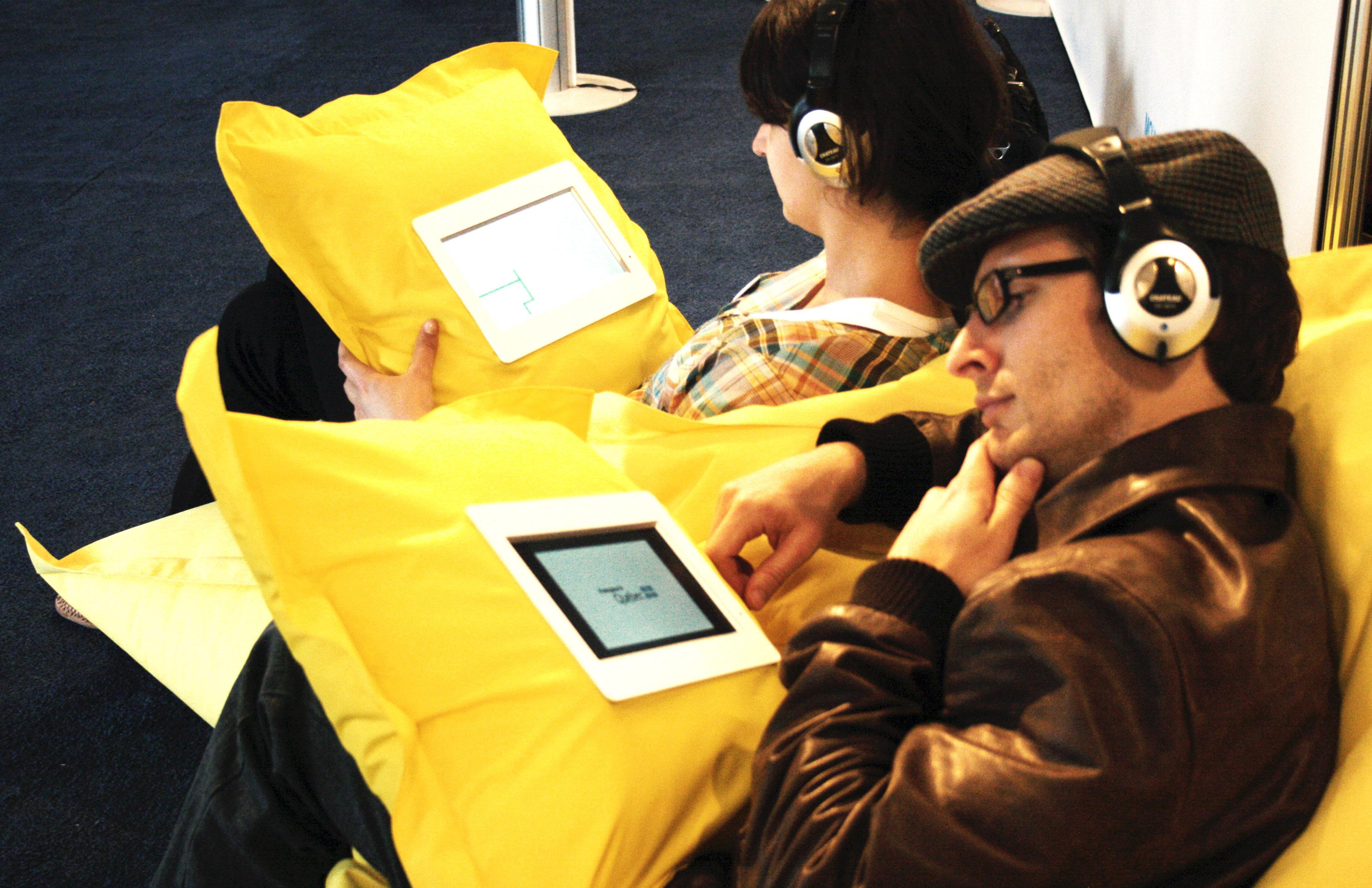 Détail - intégration des tablettes