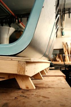 Mobilier STM - Atelier