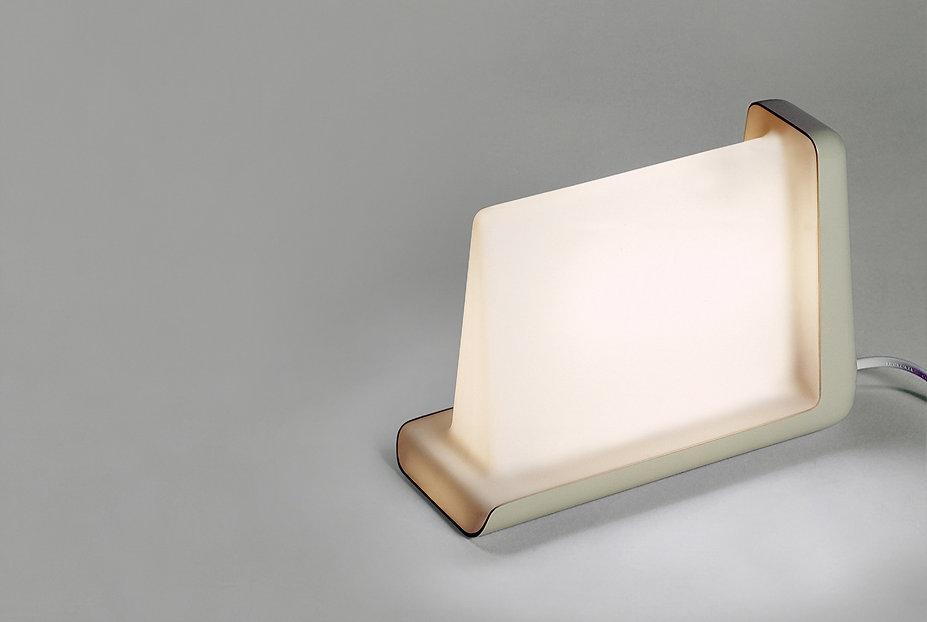 Lampe de Lecture | design by A. Le Henry, O. Pigasse, J. Yasumoto & V. Vandenbrouck