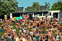 Le Funambus - Festival Oshaga