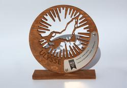 Trophée - Le Grand Ulysse