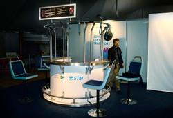 Kiosque & Mobilier STM