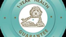 Doodles of NC Puppy Health Guarantee
