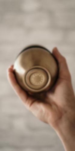 CAFE CONCETTO Reusable Tumbler