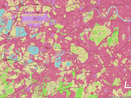 4 Earth Intelligence Supports Environmental Policy Development with Satellite Land Use Mapping