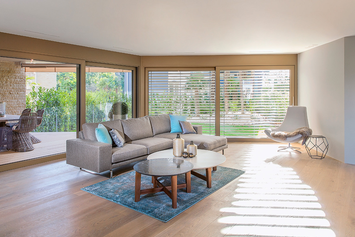 Fotografia architettura d'interni e immobiliare