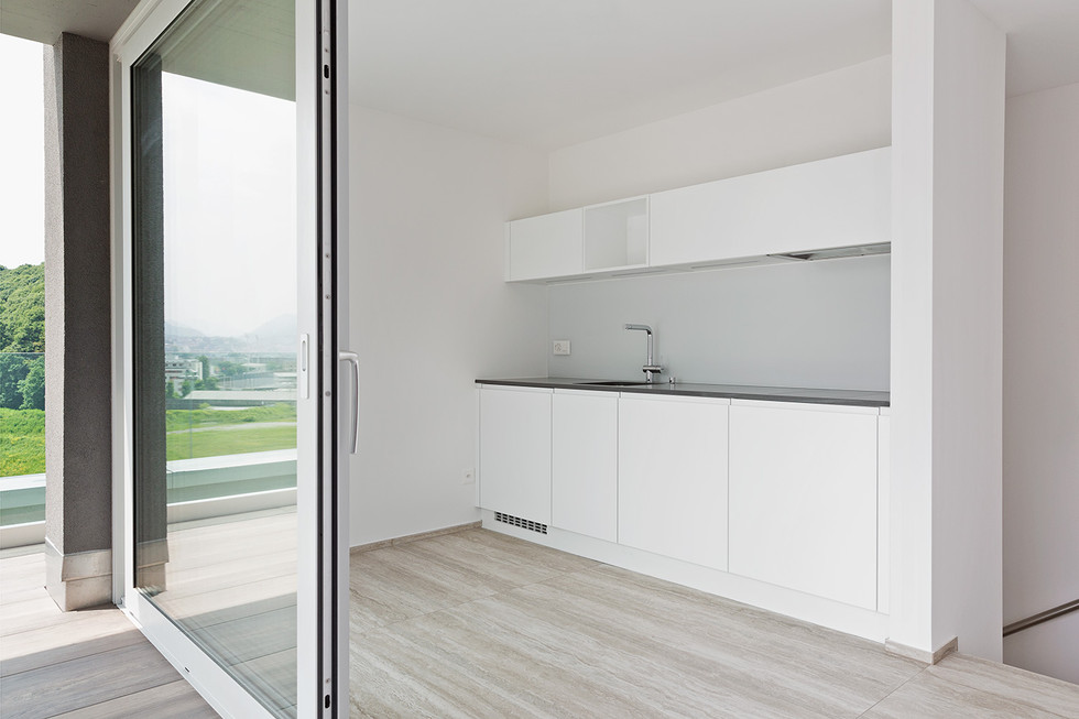 Eco-City, cucina