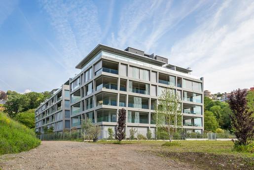 Residenza Eco-City