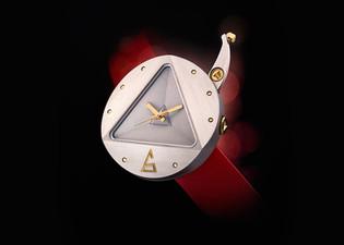 Orologio artigianale