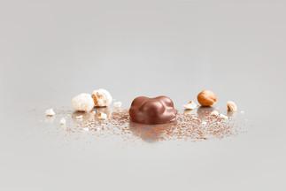 Marron glacé e cioccolato