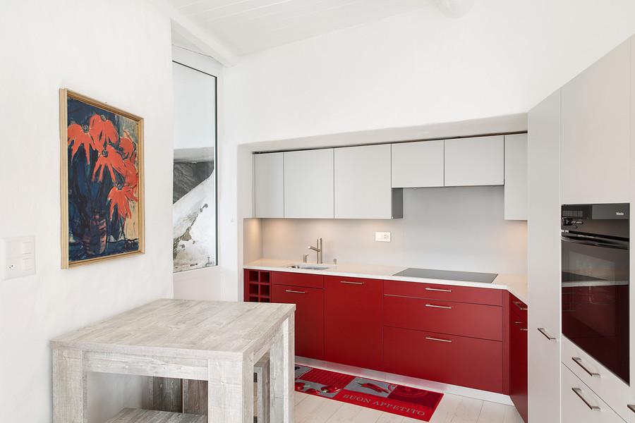 Fotografia di architettura d'interni e immobiliare
