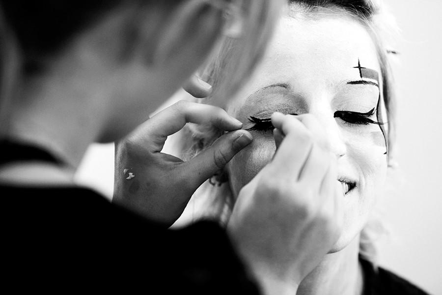 Adea make-up