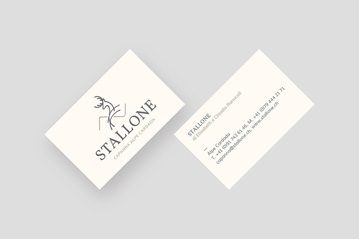 Logo Stallone