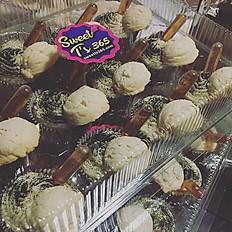 Alcoholic Cupcakes