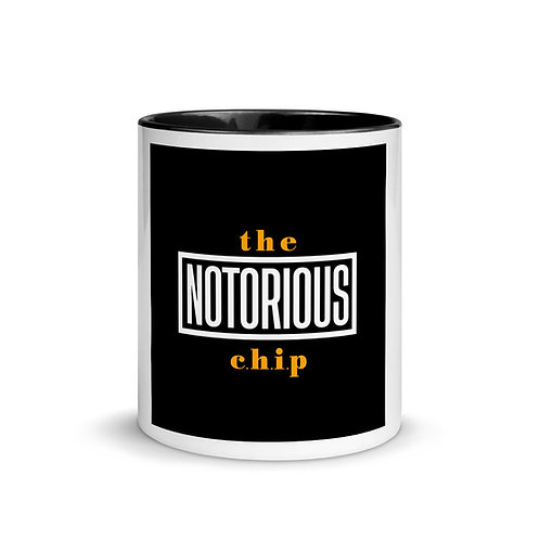 Notorious Mug