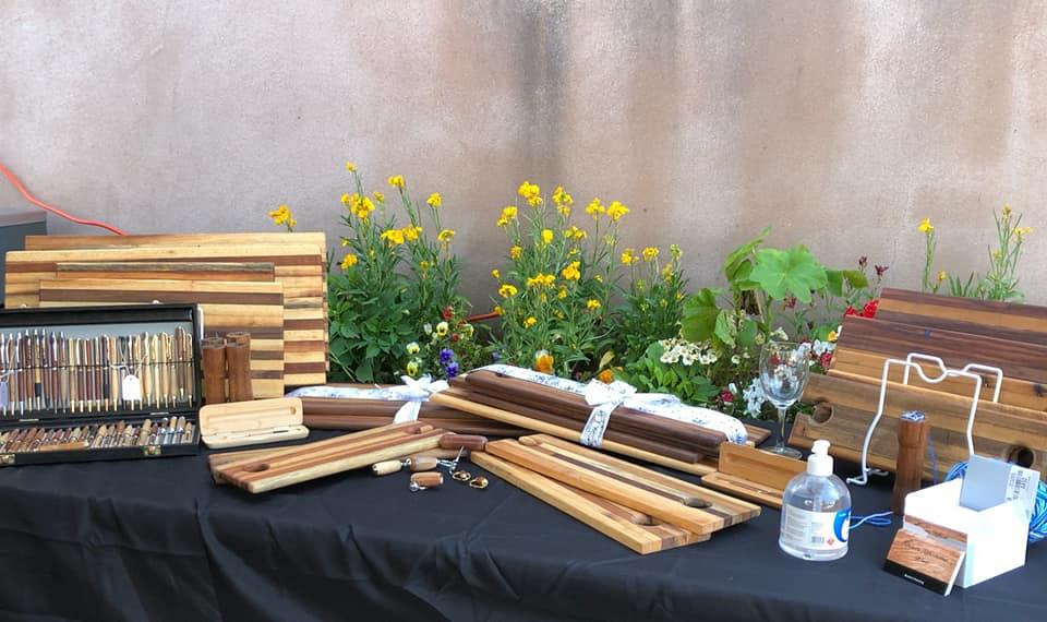 Rachel's Refurbished Wood