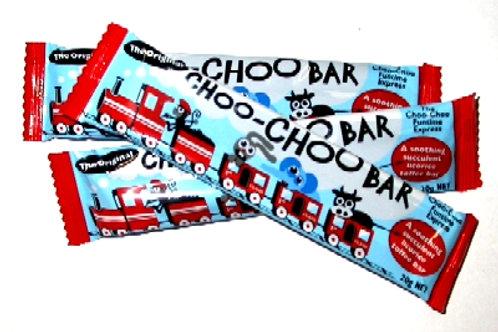 Choo Choo Bars