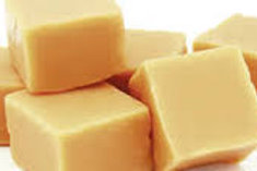 Caramel Fudge   6 Pieces
