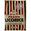 Thumbnail: Fresh Black Eating Licorice 300g